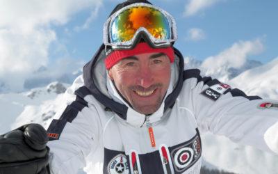 ski Luc Alphand