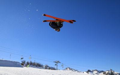ski serres chevalier
