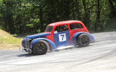 photo sport automobile